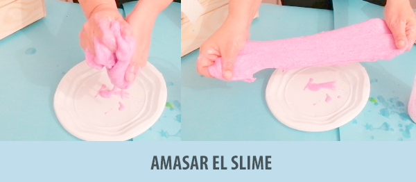 AMASAR SLIME